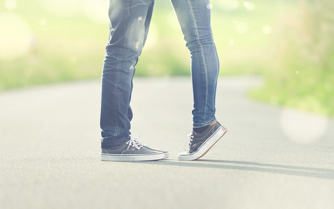 3 Reasons Why You Shouldn't Rush into Love