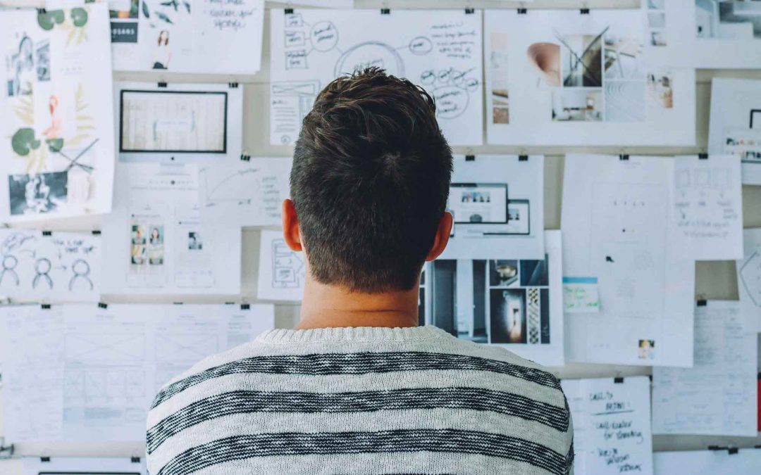 Stuck in your Career? Here are 3 Action Points to Take
