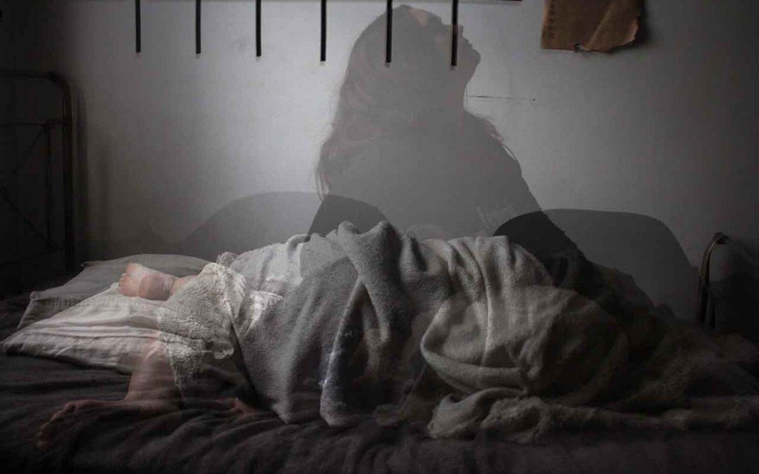 Hirap Makatulog at Night? Here Are 3 Tips